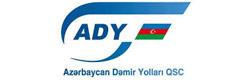 AZERBAYCAN DEVLET DEMİRYOLLARI / ADY